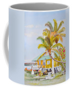 Pigeon Key - Home Coffee Mug
