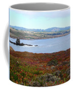 Pigeon Point Bay Coffee Mug