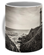 Pigeon Point Light Coffee Mug