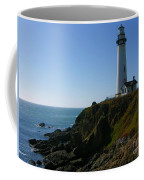 Pigeon Point Light Station Coffee Mug
