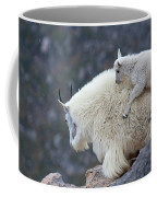 Piggyback Ride Coffee Mug