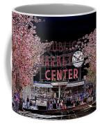 Pike Place Market IIi Coffee Mug