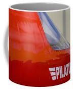 Pilatus Coffee Mug