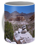 Pile Coffee Mug