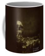 Pile Of Bones Coffee Mug