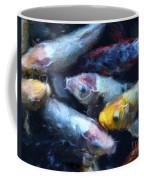 Pile Up Coffee Mug