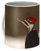 Pileated Woodpecker Coffee Mug