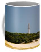 Pilgrim Monument Provincetown Coffee Mug