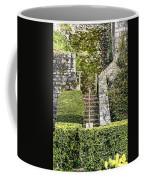 Pilgrim's Steps Coffee Mug