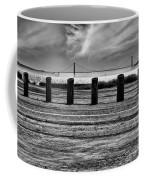 Pillared Bridge Coffee Mug