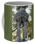Pillars Of New Orleans Coffee Mug