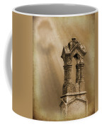 Pillars The Forgotten Series 07 Coffee Mug