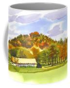 Pilot Knob Mountain Coffee Mug