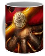 Pilot - Prop - The Barnstormer Coffee Mug by Mike Savad