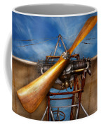 Pilot - Prop - They Don't Build Them Like This Anymore Coffee Mug