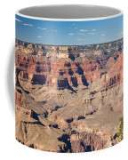 Pima Point Grand Canyon National Park Coffee Mug