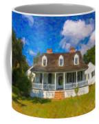 Pinckney Nps Site Coffee Mug