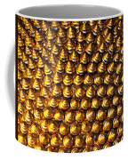 Pincushion Coffee Mug