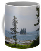 Pine Island Coffee Mug