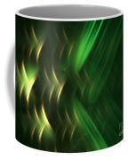 Pine Coffee Mug by Kim Sy Ok