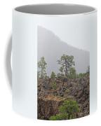 Pine On Lava Coffee Mug
