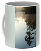 Pine Reflection Coffee Mug