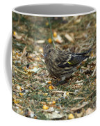 Pine Sikin Coffee Mug
