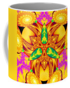Pineal Flux Coffee Mug by Derek Gedney