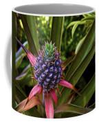 Pineapple Royal Coffee Mug