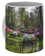 Pinecrest Gardens Coffee Mug