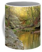 Piney Creek Reflections Coffee Mug