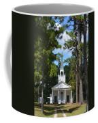 Piney Grove Church Coffee Mug