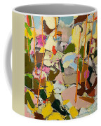 Piney Woods Coffee Mug