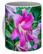 Pink And Sassy 2 Coffee Mug