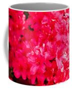 Pink Azalea's Coffee Mug