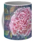 Pink Beauty Coffee Mug by Barbara Jewell