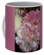 Pink Bouquet  Coffee Mug