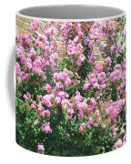 Pink Bush Coffee Mug