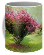 Pink Canopy Coffee Mug
