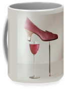 Pink Capezio Pump Coffee Mug