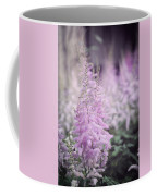 Pink Cloud  By Zina Zinchik Coffee Mug