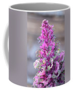 Pink Coned Cabbage Coffee Mug