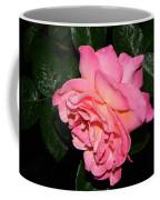 Pink Diamonds Coffee Mug