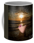 Pink Dreams Coffee Mug