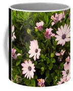Pink Edge Coffee Mug