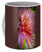 Pink Energy Coffee Mug