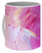 Pink Moving Coffee Mug