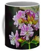 Pink Flower On Brier Island In Digby Neck-ns Coffee Mug