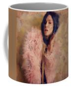 Pink Fru Fru  Coffee Mug
