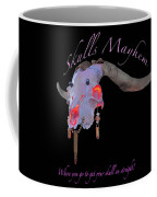 Pink Goats Coffee Mug